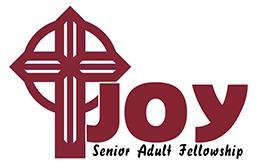 JOY Senior Fellowship