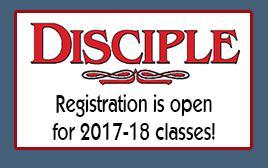Disciple Bible Study