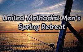 UMM Spring Retreat