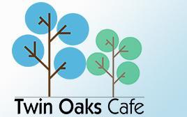 Twin Oaks Cafe