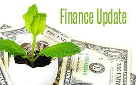 Finance Update