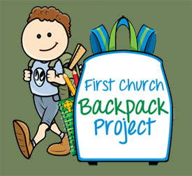 Backpack Project