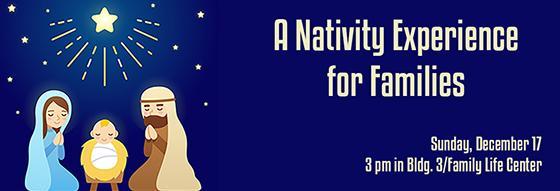 Nativity Experience