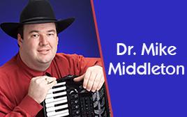 Mike Middleton
