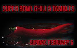 Super Bowl Chili