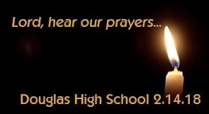 Lord, hear our prayers