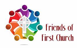 Friends of First Church