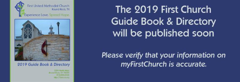 2019 Directory