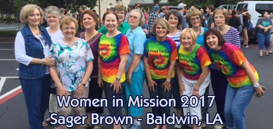 Women's Mission