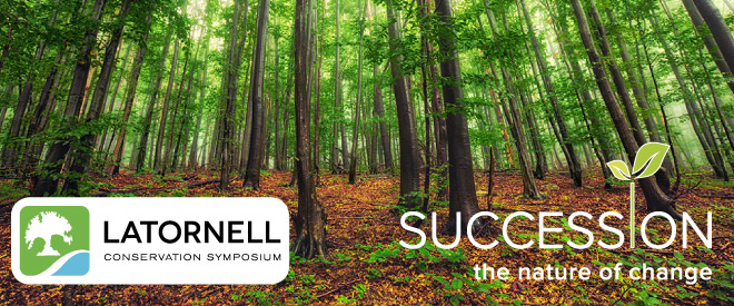 Latornell Conservation Symposium - Succession The Nature of Change