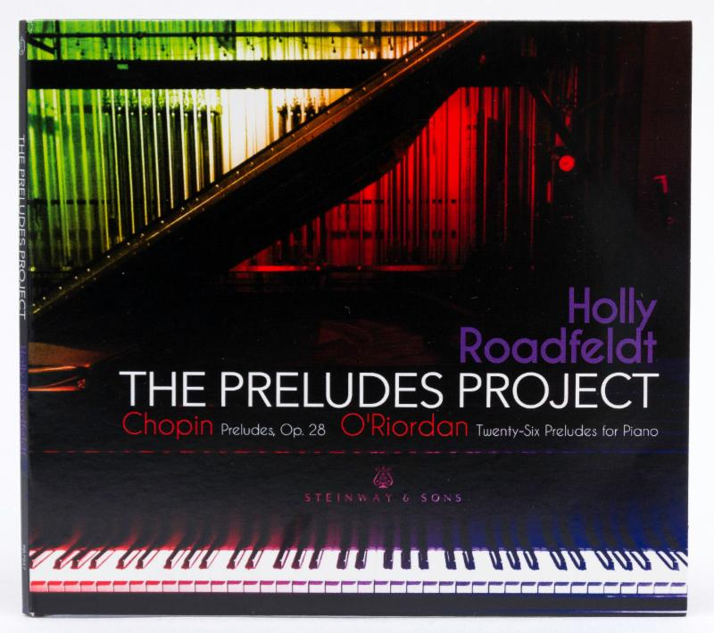 preludes project