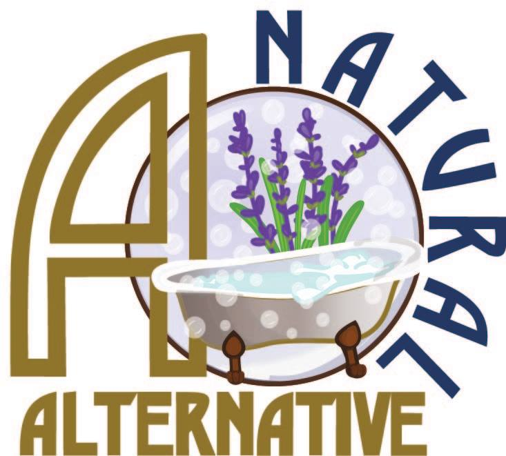 A Natural Alternative Logo