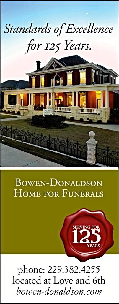 BowenDonaldson