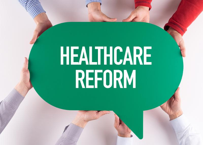 health care reform research proposal  obama's health care reform hlth 5120 abstract according to the kaiser family foundation and health research and educational trust the health care reform's existing position after more than a year of political debate and legislative banter, congress finally approved a comprehensive health reform package.