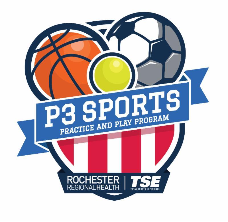 P3 sports
