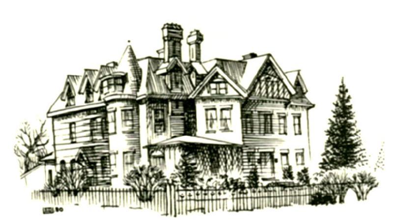SF Historical Society