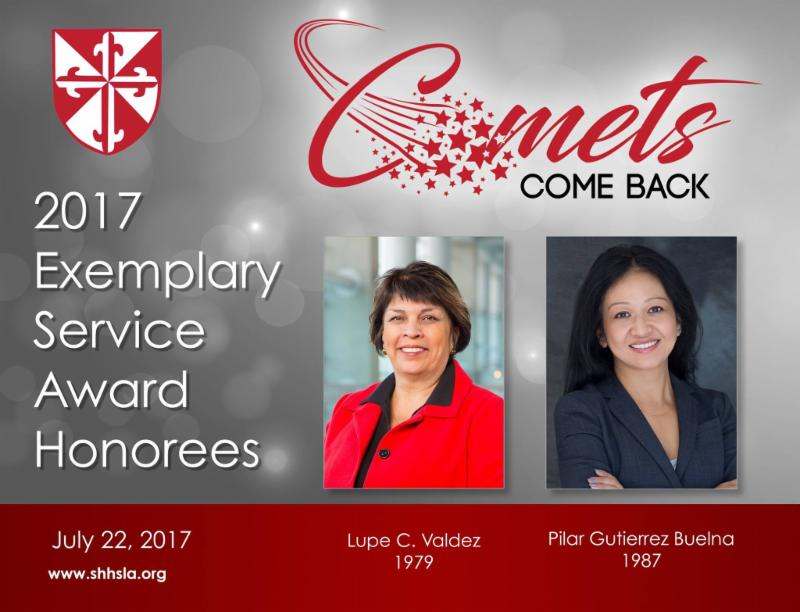 CCB 2017 Honorees