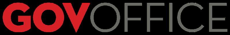 GovOffice Logo