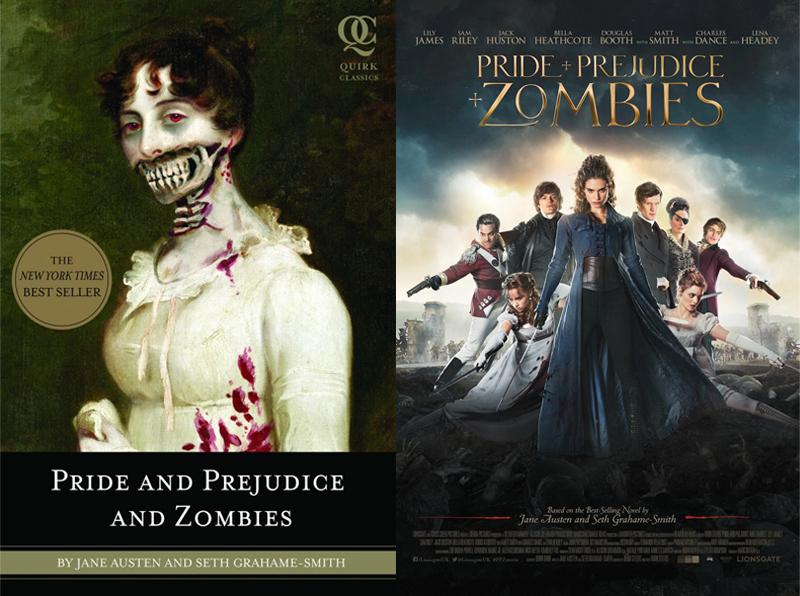 pride and prejudice movie review essay Buy your excellent college paper and have a+ grades or get access to database of 445 pride and prejudice essays examples movie review reaction paper journal.