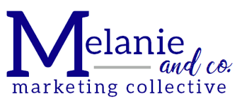 Melanie and Co_ logo