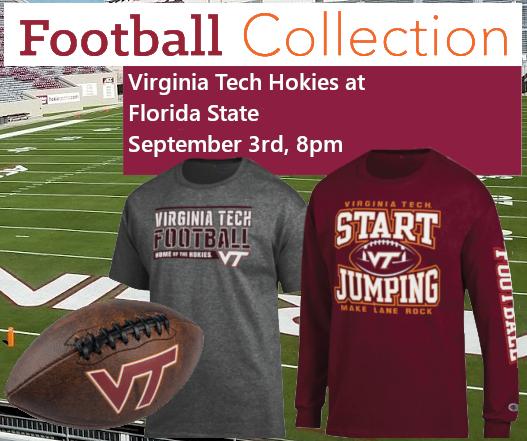 Get Ready For Virginia Tech Football