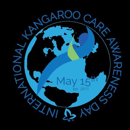 International Kangaroo Care Awareness Day Logo