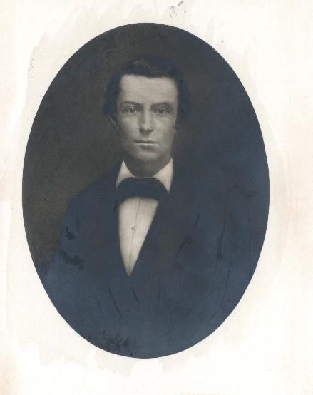 Image result for John Burnside 1881