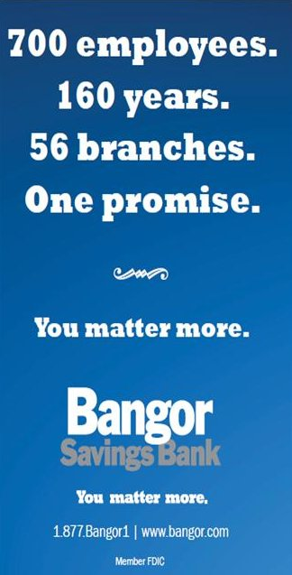 website bangor