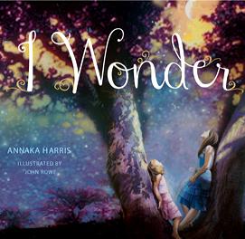 I Wonder by Annaka Harris