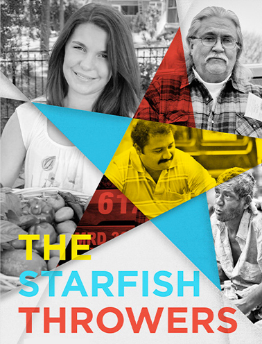 The Starfish Throwers, directed by Jesse Roesler