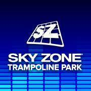 Sky Zone Four (4) 30-minute Jump Passes & Two (2) T-Shirts