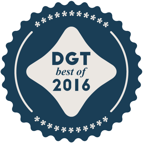 DGT Best of 2016