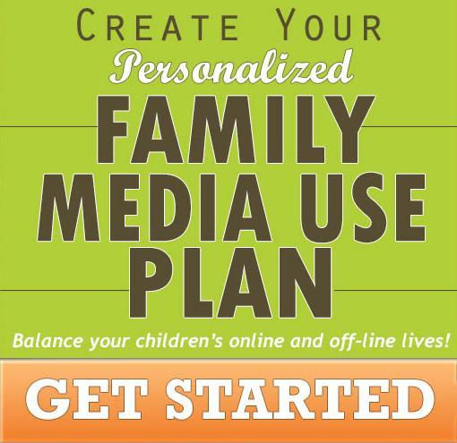 Family Media Plan