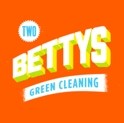 Two Bettys Green Cleaning Certificate for four (4) hours of cleaning