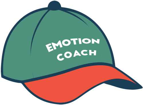 Emotion Coach Hat