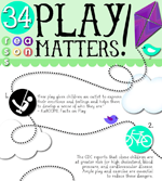 34 Reasons Why Play Matters