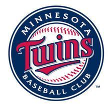 Minnesota Twins Baseball Four _4_ Diamond Box tickets
