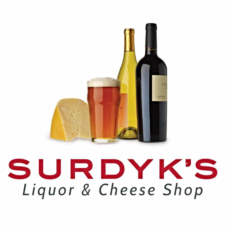 Surdyk_s Liquor _ Cheese Shop _20.00 gift certificate