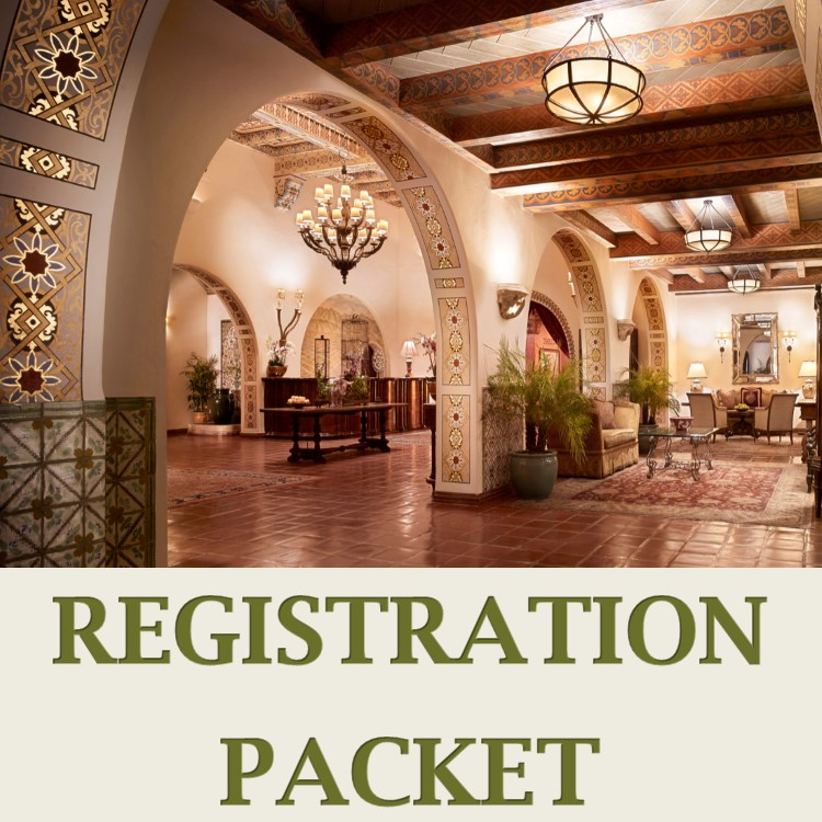 Registration Packet - Early Bird