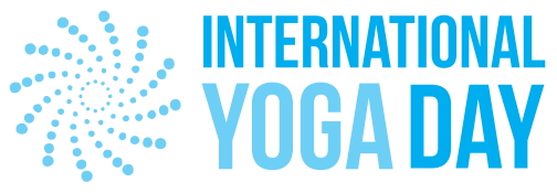 International Day of Yoga Logo