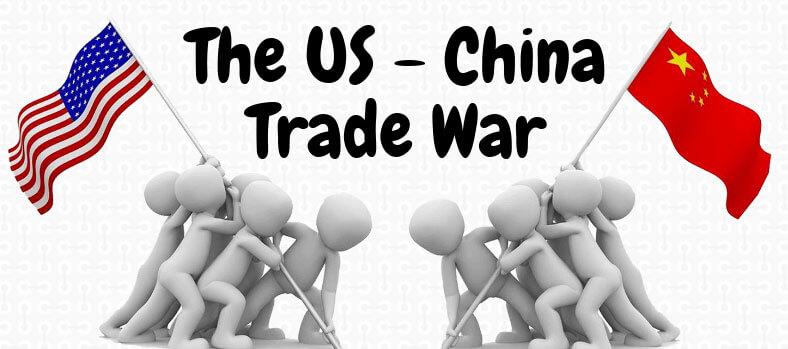 The US - China Trade War