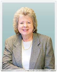 Debra Mackie