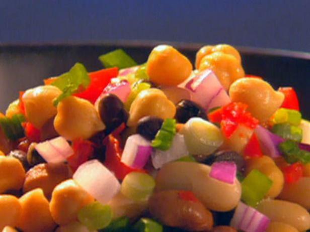 4-Bean relish