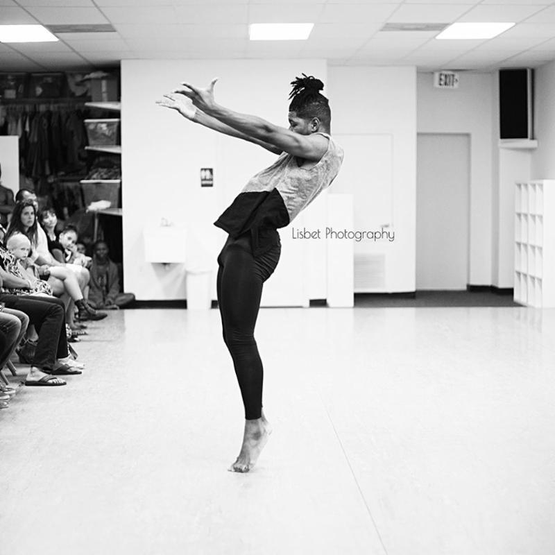 Choreographer's Showcase