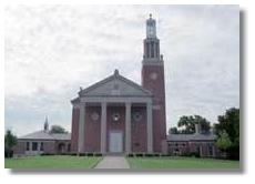 Midland Memorial