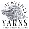 Heavenly Yarns logo