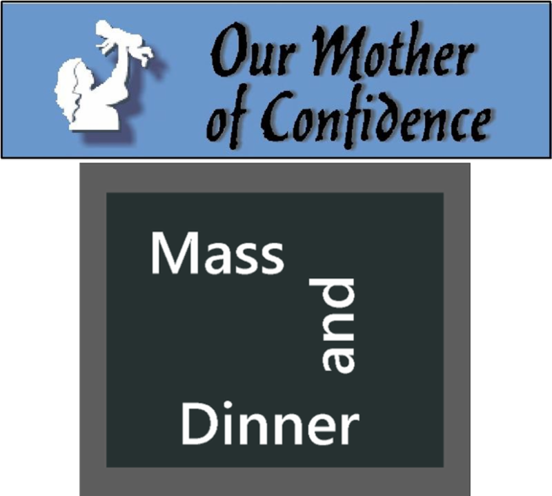 omc mass and dinner