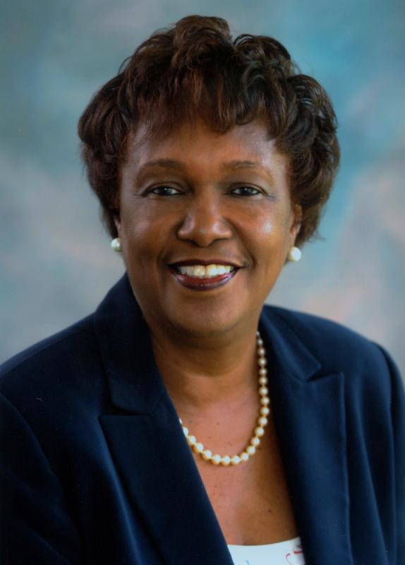 Gloria Wiggins-Hicks