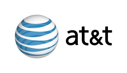 At_T Logo