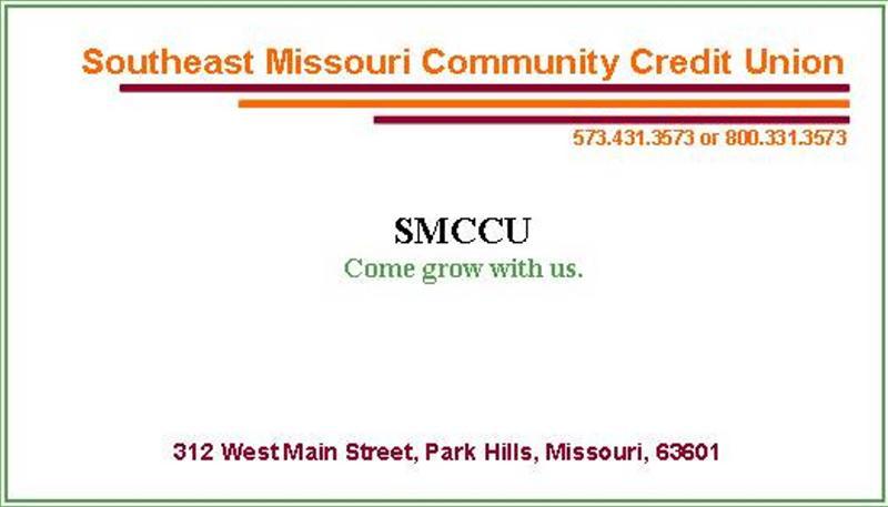 SEMO Community Credit Union